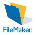 FileMaker Pro 19.2.1.14 Crack With Keygen Free Download