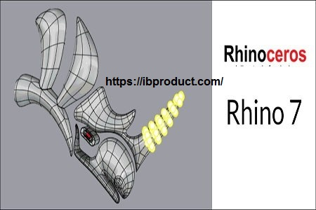 Rhinoceros 7 Crack With License Key Latest Version Download