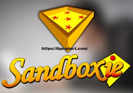 Sandboxie 5.51.3 Crack With License Key Free Download 2022