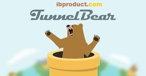 TunnelBear 4.3.6 Crack APK With Serial Key Free Download 2021
