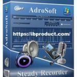 Adrosoft AD Audio Recorder 5.7.4 Crack With Serial Key Download