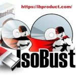 IsoBuster 4.7 Crack With Serial Key Free Download 2021