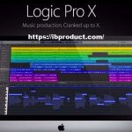 Logic Pro X 10.6 Crack With Torrent Free Download 2021