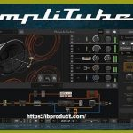 IK Multimedia Amplitube 5 Crack With Keygen Free Download 2021