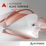 Autodesk Alias Surface v2021.2 Crack With Activation Key Download