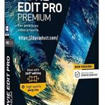Magix Movie Edit Pro 2021 Crack With Serial Number Free Download