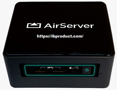 AirServer 7.2.7 Crack With Activation Code Free Download 2021