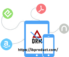 Epubor DRM Removal 1.0.19.120 Crack With License Key Download 2021