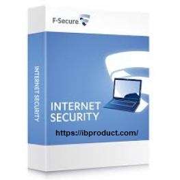 F-Secure Antivirus 2021 Crack With Activation Key Free Download