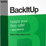 Nero BackItUp 2021 Crack With Serial Key Free Download