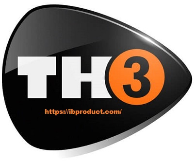 Overloud TH3 v3.4.5 Crack With Serial Number Free Download 2021