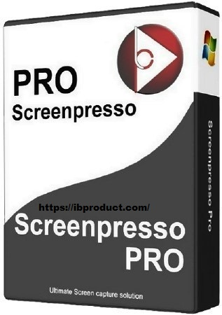 Screenpresso Pro 1.9.9 Crack With Activation Key Free Download