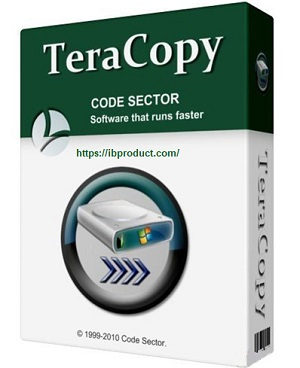 TeraCopy Pro 3.8.5 Crack With License Key Free Download 2021