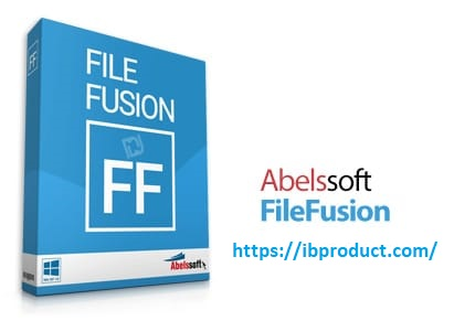 Abelssoft FileFusion 2021 Crack With License Key Free Download