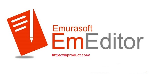 EmEditor Professional 21.1.0 Crack With Registration Key Free Download