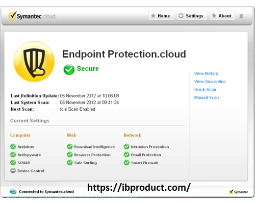 Symantec Endpoint Protection 14.3.3385 Crack Full Version Download