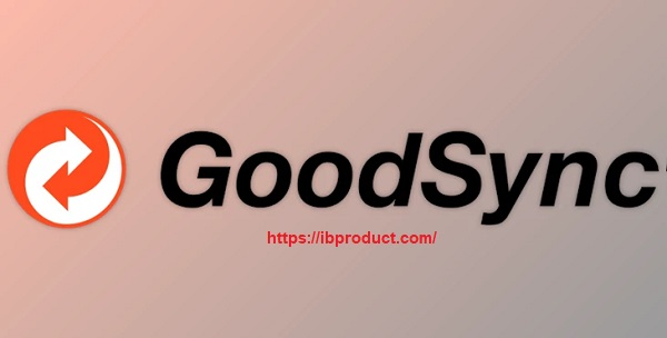 GoodSync 11.7.1.1 Crack With License Key Free Download 2021