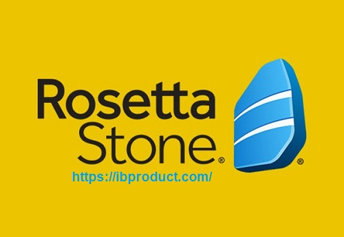 Rosetta Stone 8.6.0 Crack With Activation Code Free Download 2021