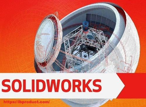 SolidWorks 2021 Crack With Serial Number Free Download