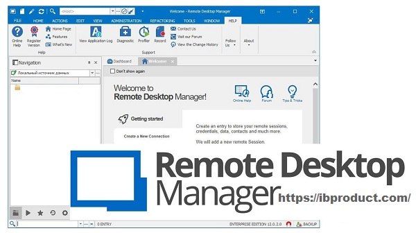 Terminal Services Manager 3.6.0 Crack With License Key Free Download