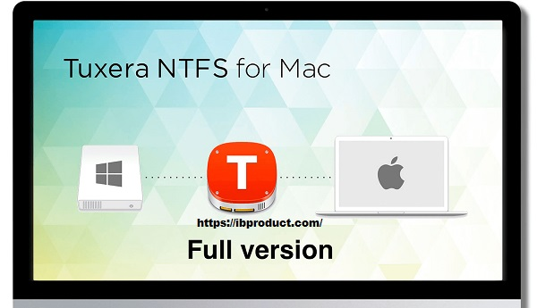 Tuxera NTFS 2021 Crack With Activation Key Free Download {Latest}