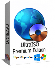 UltraISO 9.7.5.3716 Crack With Activation Code Free Download