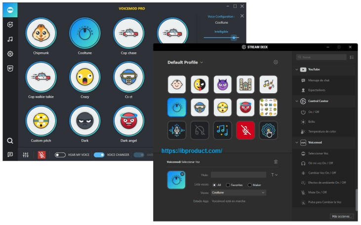 Voicemod Pro 2.11.0.2 Crack With License Key Free Download