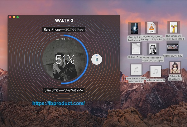 Waltr 2.8.2 Crack With License Key Free Download 2021