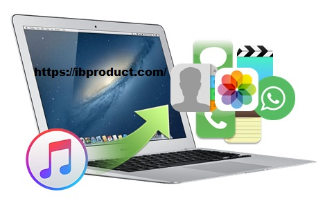 iPhone Backup Extractor 7.7.32 Crack With Activation Key Free Download
