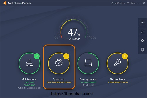 Avast Cleanup Premium 21.1 Crack With Activation Code Download 2021