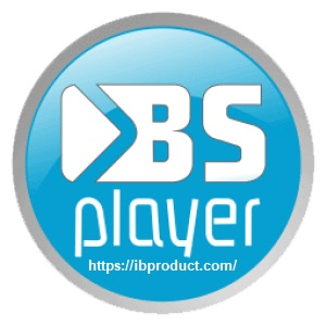 BS.Player Pro 2.82 Build 1096 Crack With License Key Free Download