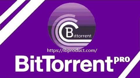 BitTorrent Pro 7.10.5 Crack With Activation Key Free Download