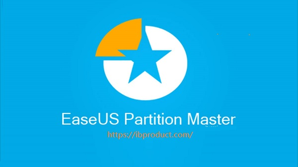EaseUS Partition Master 16.0 Crack With License Code Free Download