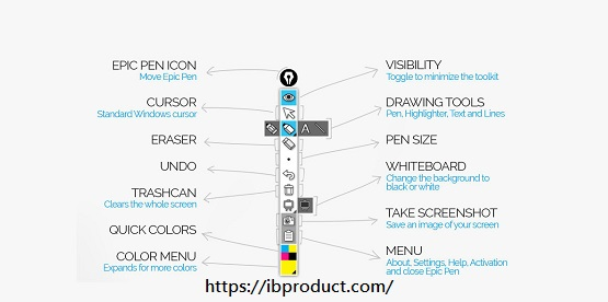 Epic Pen Pro 3.9.117 Crack With Activation Code Free Download