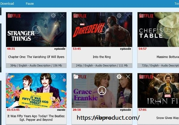 Free Netflix Download 5.0.30.717 Crack With Activation Key Download