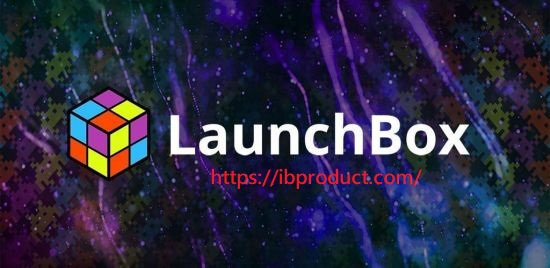 LaunchBox Premium 11.10 Crack With License Key Free Download