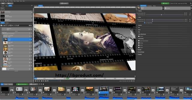 Photopia Director 1.0.675 Crack With Registration Key Free Download