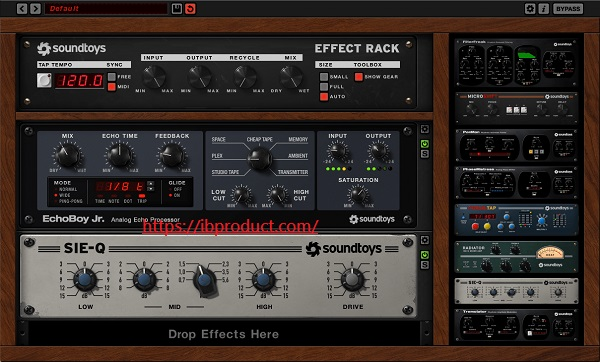 Soundtoys 5 Crack With Activation Code Free Download 2021