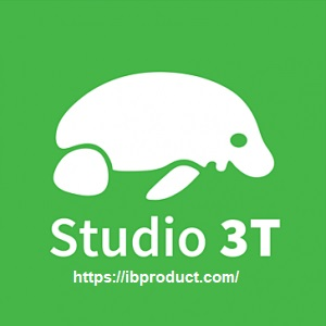 Studio 3T 2021.4.0 Crack With License Key Free Download