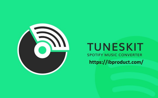 TunesKit Spotify Converter 2.2.0 Crack With Activation Code Download