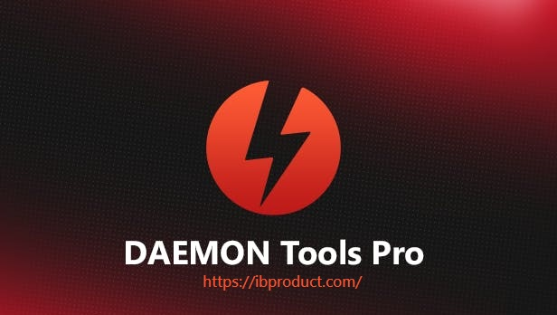 DAEMON Tools Pro 8.3.0.0767 Crack With Serial Number Free Download