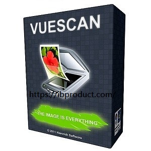 VueScan Pro 9.7.60 Crack With Activation Code Free Download