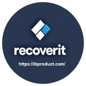 Wondershare Recoverit 10.0.2 Crack With Activation Code Free Download